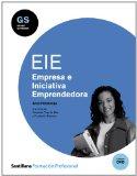 Portada de EMPRESA E INICIATIVA EMPRENDEDORA GRADO SUPERIOR + DVD ED10