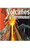 Portada de VOLCANES Y TERREMOTOS/ VOLCANOES & EARTHQUAKES
