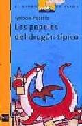 Portada de LOS PAPELES DEL DRAGON TIPICO