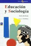 Portada de EDUCACIÓN Y SOCIOLOGÍA