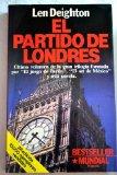 Portada de PARTIDO DE LONDRES, EL