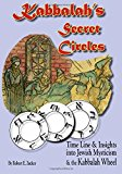Portada de KABBALAH'S SECRET CIRCLES: JEWISH MYSTICISM AND THE KABBALAH WHEEL