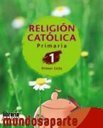 Portada de RELIGIÓN CATÓLICA 1