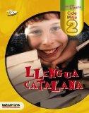 Portada de LLENGUA CATALANA 2 CM. LLIBRE DE L ' ALUMNE