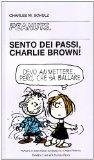 Portada de SENTO DEI PASSI, CHARLIE BROWN! (TASCABILI PEANUTS)