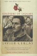 Portada de SOLDIERS OF SALAMIS