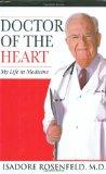 Portada de DOCTOR OF THE HEART: MY LIFE IN MEDICINE