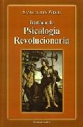 Portada de TRATADO DE PSICOLOGIA REVOLUCIONARIA
