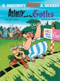 Portada de ASTERIX AND THE GOTHS