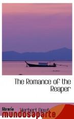 Portada de THE ROMANCE OF THE REAPER