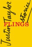 Portada de FLINGS: STORIES