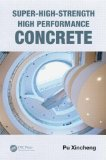 Portada de SUPER-HIGH-STRENGTH HIGH PERFORMANCE CONCRETE