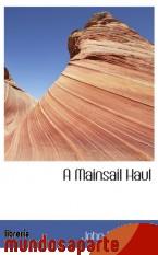 Portada de A MAINSAIL HAUL