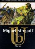 Portada de MIGUEL STROGOFF