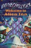 Portada de BONECHILLERS: WELCOME TO ALIEN INN
