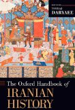 Portada de THE OXFORD HANDBOOK OF IRANIAN HISTORY (OXFORD HANDBOOKS IN HISTORY)