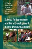 Portada de SCIENCE FOR AGRICULTURE AND RURAL DEVELOPMENT IN LOW-INCOME COUNTRIES