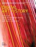 Portada de DIGITAL ART HISTORY