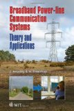 Portada de BROADBAND POWER LINE COMMUNICATIONS SYSTEMS: THEORY AND APPLICATIONS