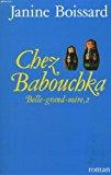 Portada de BELLE-GRAND-MERE TOME 2. CHEZ BABOUCHKA .