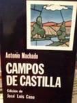Portada de CAMPOS DE CASTILLA