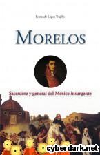 Portada de MORELOS - EBOOK