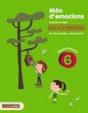 Portada de MÓN D ' EMOCIONS 6
