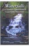 Portada de WATERFALLS OF THE SOUTHERN APPALACHIANS AND GREAT SMOKY MOUNTAINS