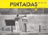 Portada de PINTADAS 80 - 90 - 00