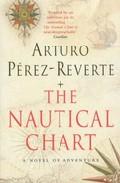 Portada de THE NAUTICAL CHART: A NOVEL OF ADVENTURE