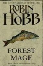Portada de FOREST MAGE