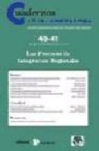 Portada de CUADERNOS AFRICA-AMERICA LATINA 40-41: LOS PROCESOS DE INTEGRACION REGIONALES