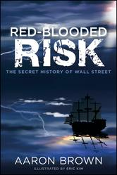 Portada de RED-BLOODED RISK