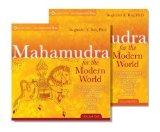 Portada de MAHAMUDRA FOR THE MODERN WORLD: AN UNPRECEDENTED TRAINING COURSE IN THE PINNACLE TEACHINGS OF TIBETAN BUDDHISM BY RAY, REGINALD (2012) AUDIO CD