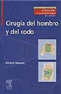 Portada de TECNICAS QUIRURGICAS EN FRACTURAS DE HOMBRO Y CODO