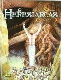 Portada de LAS HERESIARCAS 2: LOS CAMINOS INVISIBLES