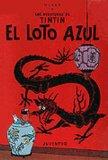 Portada de R- EL LOTO AZUL