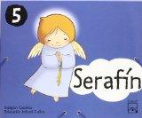 Portada de RELIGION CATOLICA: SERAFIN (5 AÑOS) 2010