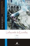 Portada de GALES (LA LEYENDA DE LEURELEY - I)