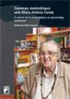 Portada de CONVERSES MATEMÀTIQUES AMB MARIA ANTÒNIA CANALS (EBOOK)