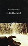 Portada de EL ANGEL CAIDO