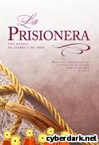 Portada de LA PRISIONERA - EBOOK