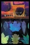 Portada de ELEMENTS OF WITCHCRAFT: NATURAL MAGICK FOR TEENS