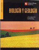 Portada de BIOLOGIA Y GEOLOGIA 1. LIBRO DEL ALUMNO.BIOLOGIA Y GEOLOGIA
