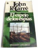 Portada de ESPEJO DE LOS ESPIAS, EL