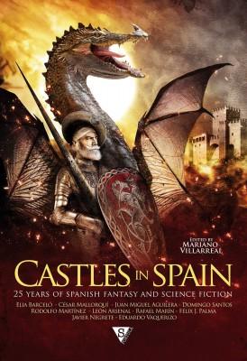 Portada de CASTLES IN SPAIN