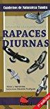 Portada de RAPACES DIURNAS (7ª ED.) TRIPTICO. CUADERNOS DE NATURALEZA