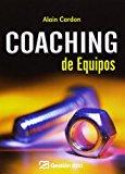 Portada de COACHING DE EQUIPOS