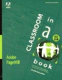 Portada de ADOBE PAGEMILL 2.0 (CLASSROOM IN A BOOK)