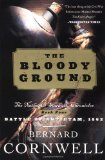 Portada de THE BLOODY GROUND